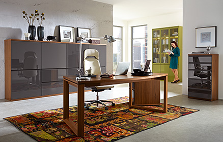 модель Living office L100